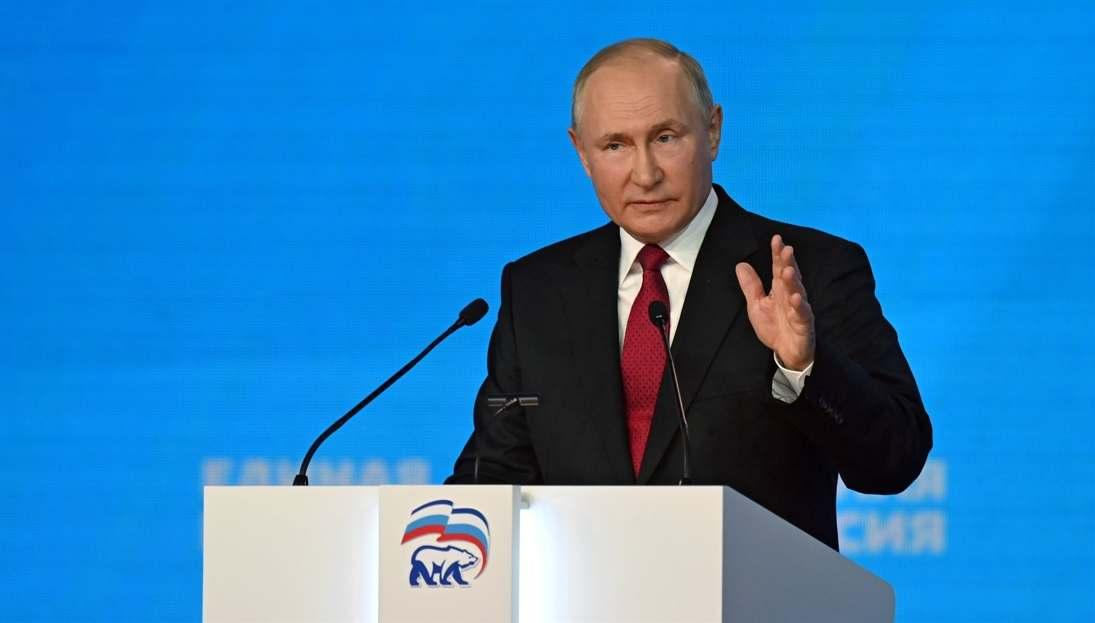 Rusia exige a países vecinos un diálogo internacional sobre Afganistán
