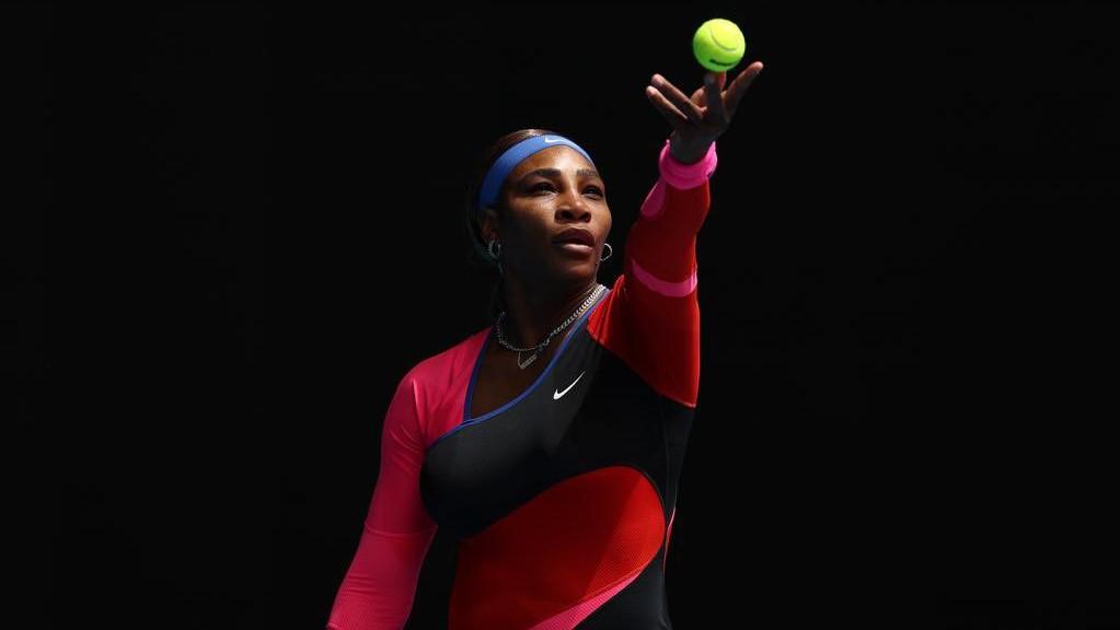 Serena Williams anuncia que no participará en el Abierto de EE. UU