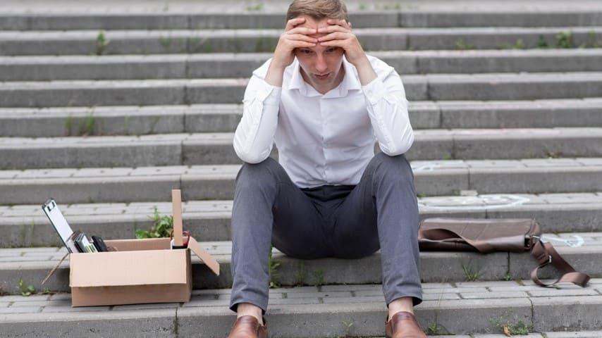 Solicitudes de Subsidio por Desempleo suben a 353mil