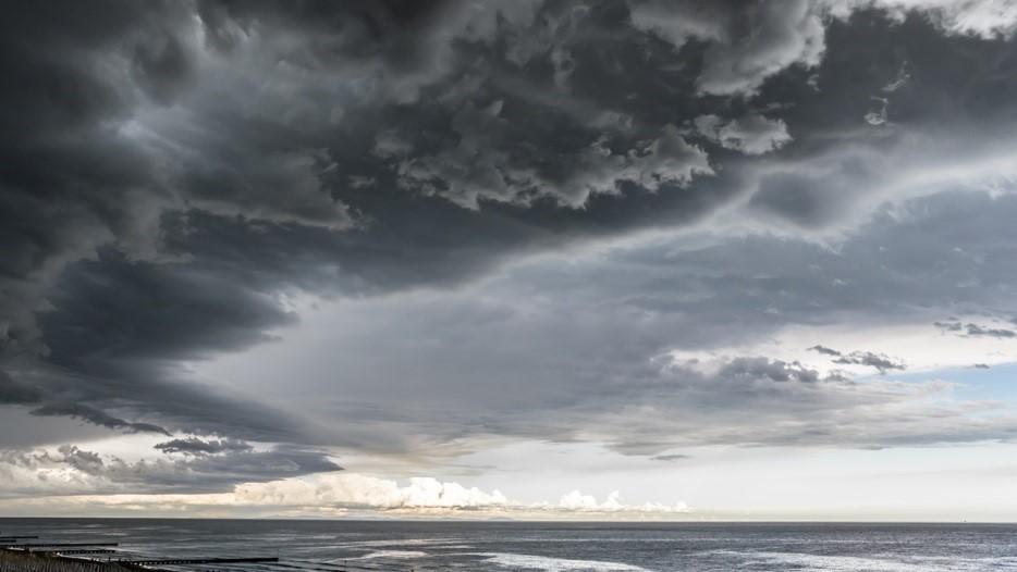 Tormenta tropical Fred podría pasar por EE. UU.