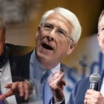Tres senadores estadounidenses positivos al covid