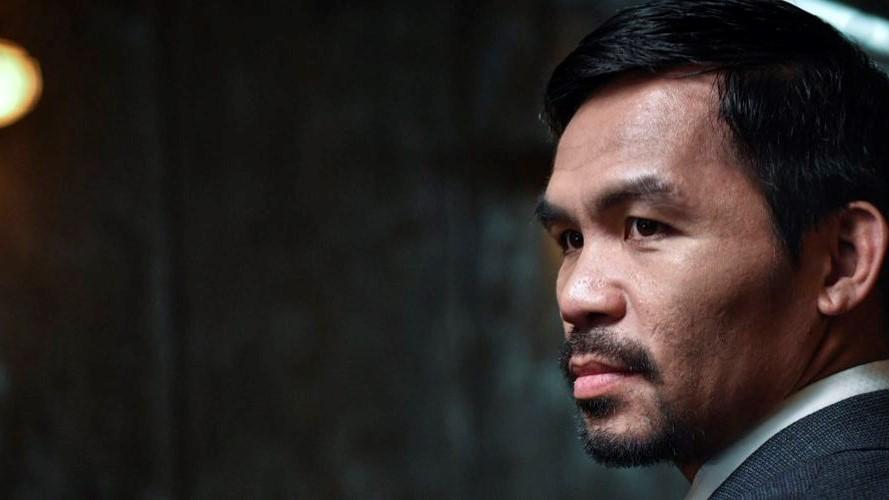 ¡Manny Pacquiao hace oficial su retiro del boxeo!