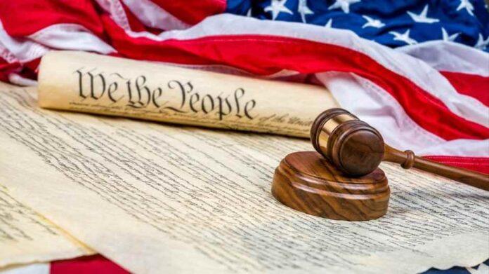 234 aniversario del Constitution Day 2021