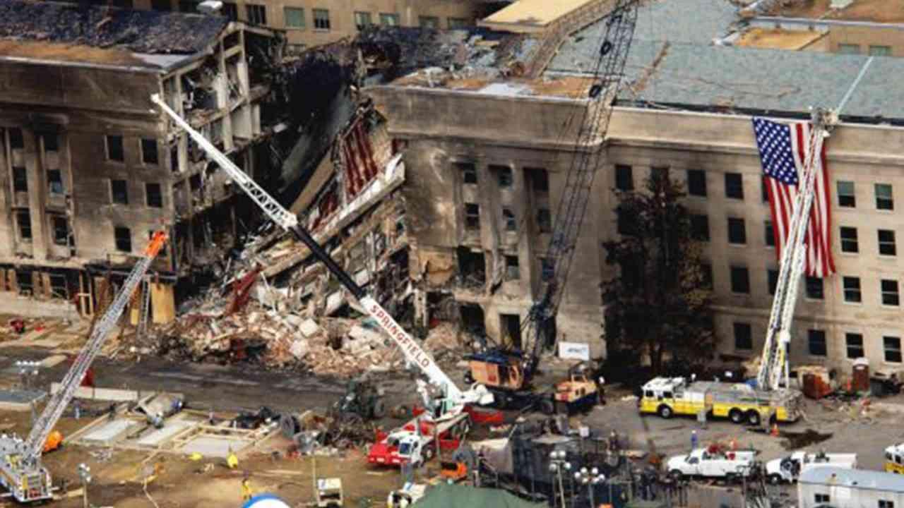 A 20 años del 11-S, EE. UU. retoma el proceso judicial