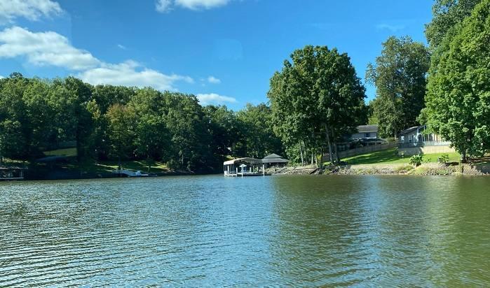 Autoridades no hallan cianobacterias en Lake Wylie