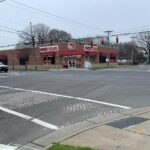 Beatties Ford Road and Lasalle Street intersection