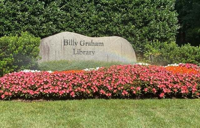 Biblioteca Billy Graham organiza el Día de Celebración de la Herencia Hispana