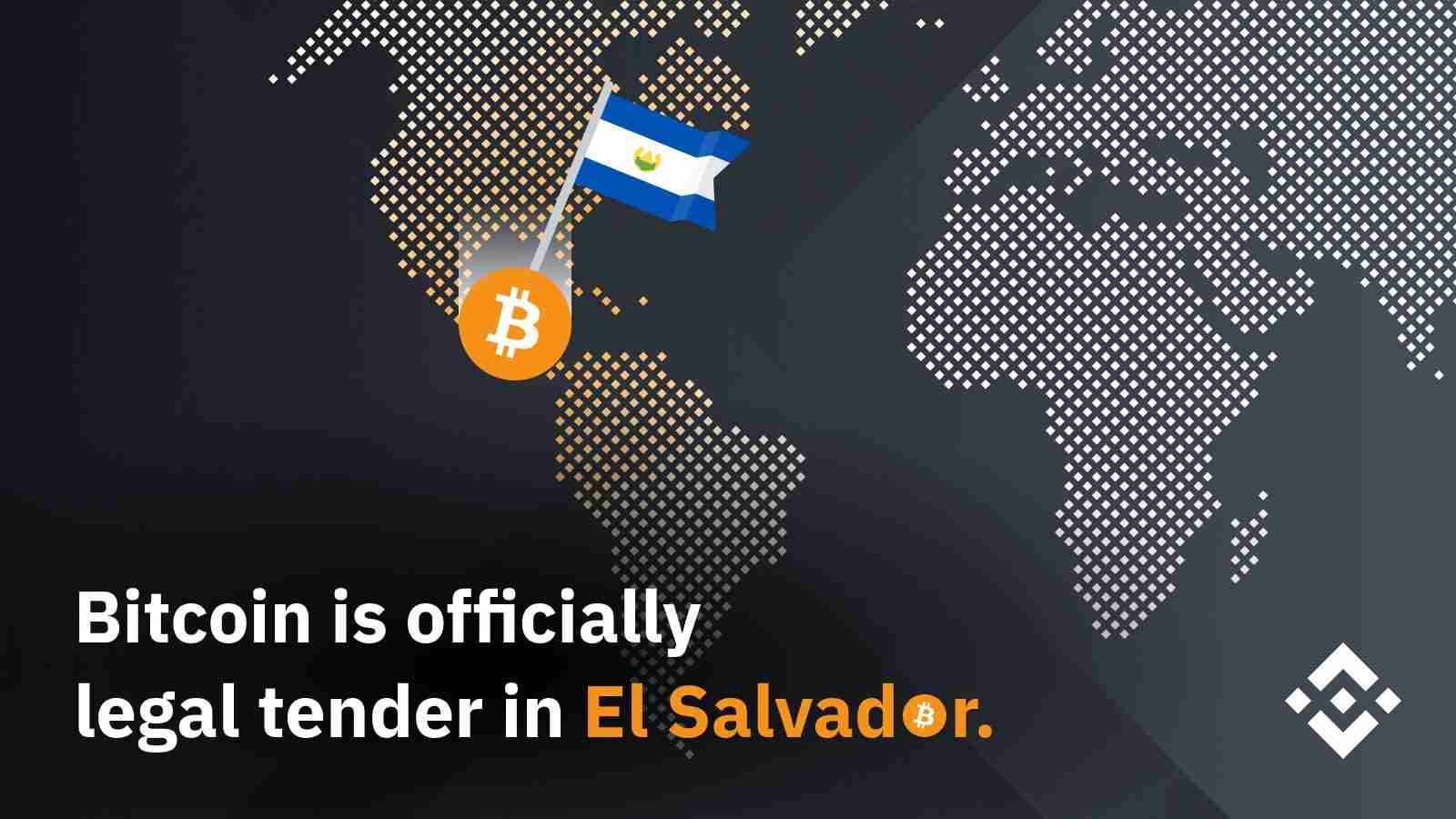 Bitcoin en El Salvador inicia con pie izquierdo