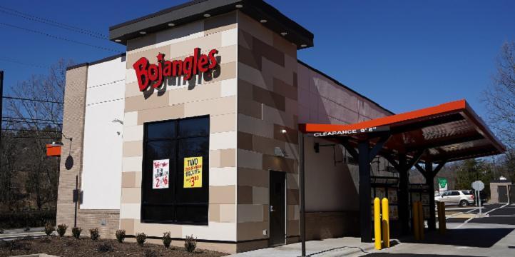 Bojangles cierra sus restaurantes