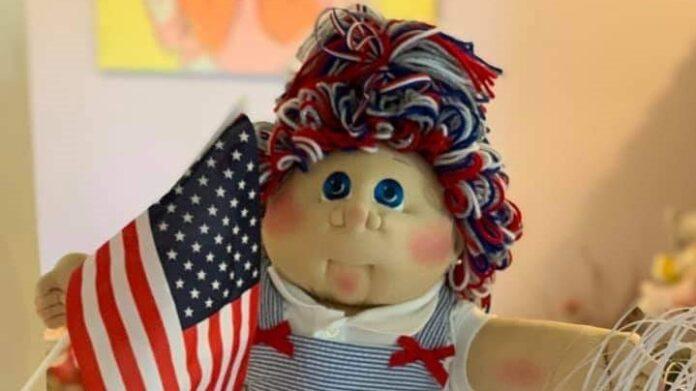 Cabbage Patch Kids podría entrar al Salón de la Fama