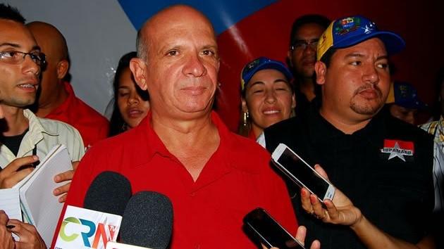 Capturado Hugo Carvajal, exgeneral venezolano reclamado por EE. UU.