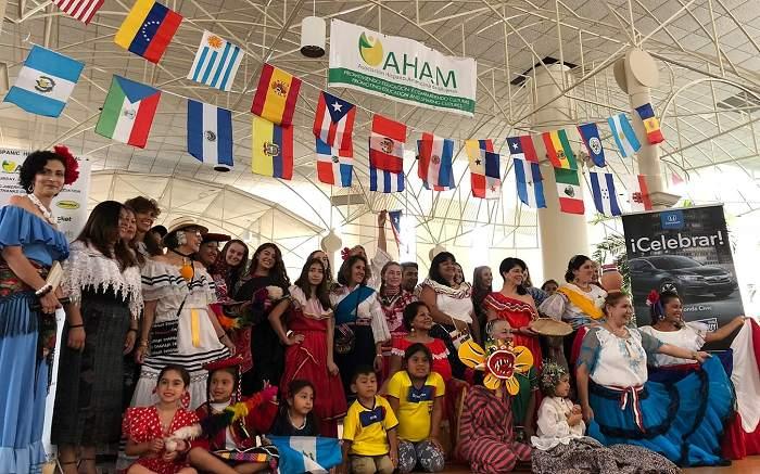 Celebra la herencia hispana y apoya la educación de estudiantes latinos
