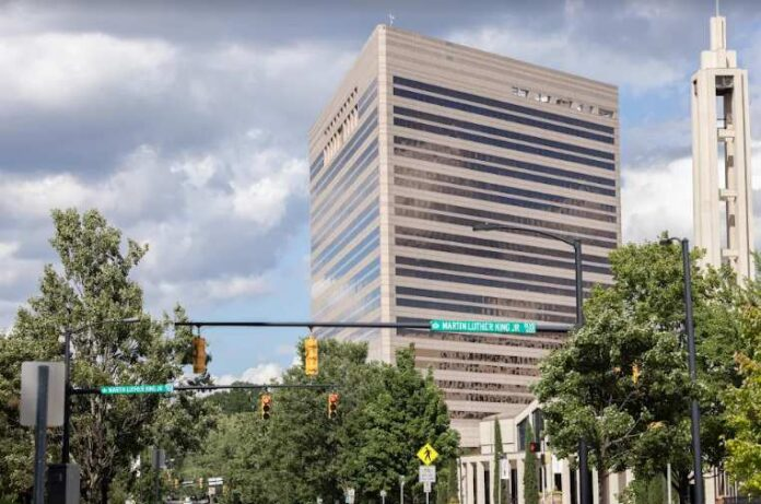 Charlotte se convierte en LEED Gold City