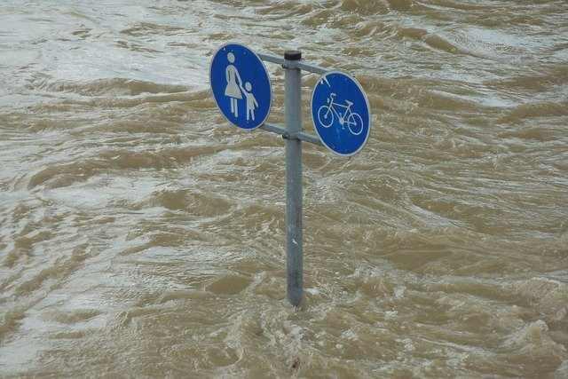 Charlotte te hará pagar menos por tu seguro contra inundaciones