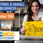 Cómo empezar un pequeño negocio
