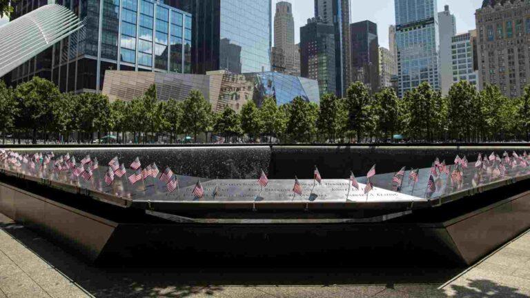 Conmemorando 20 años de los ataques del 9/11