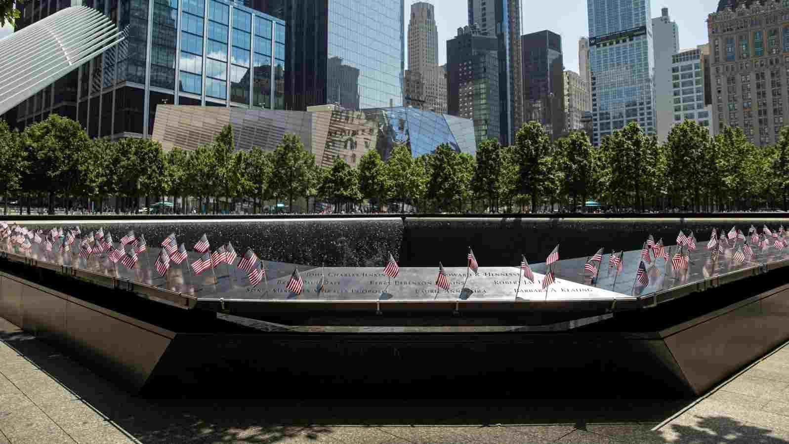 Conmemorando 20 años de los ataques del 911