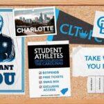Conviértete en un estudiante-atleta embajador de Charlotte FC