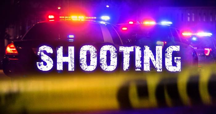 Dispararon más de 80 balas a una casa y mataron a un niño