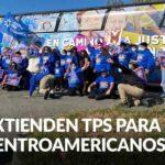 EE. UU. extiende el TPS para varios países (2)
