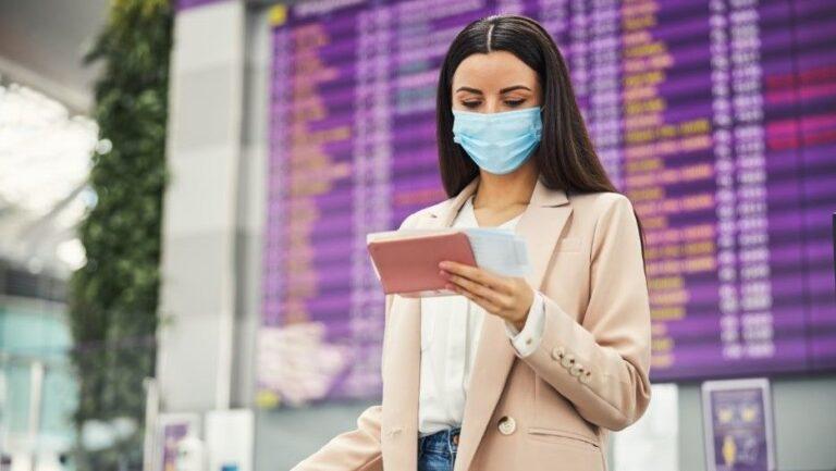 EE. UU. levanta restricciones de vuelos internacionales
