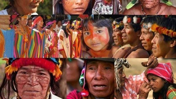 El Indigenismo otra forma de ser hispanohablantes