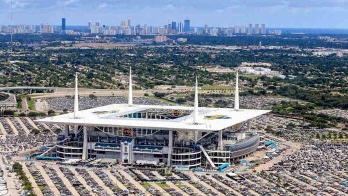El Miami GP inaugural confirmado para mayo de 2022