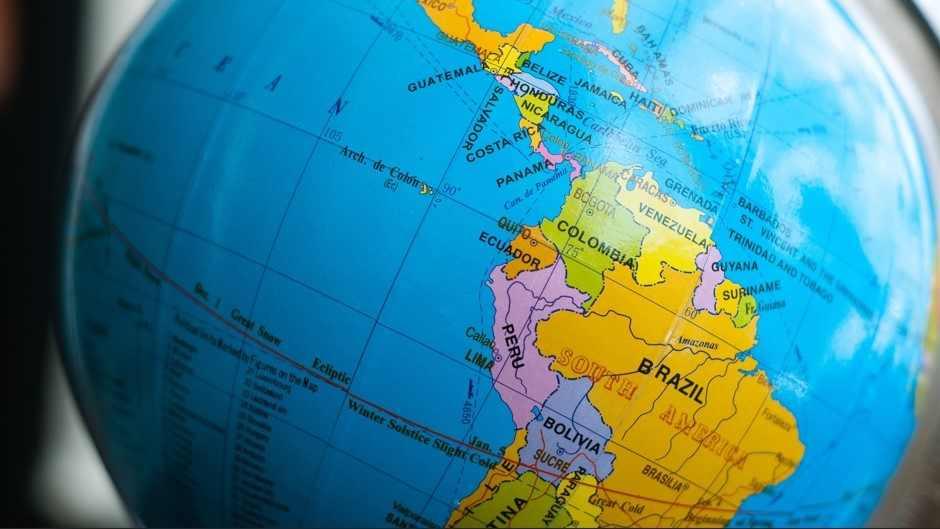 El español de América y la colonización una herencia hispana