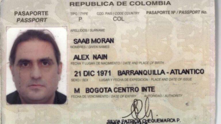 Empresario Alex Saab ¿extraditado y enviado especial?