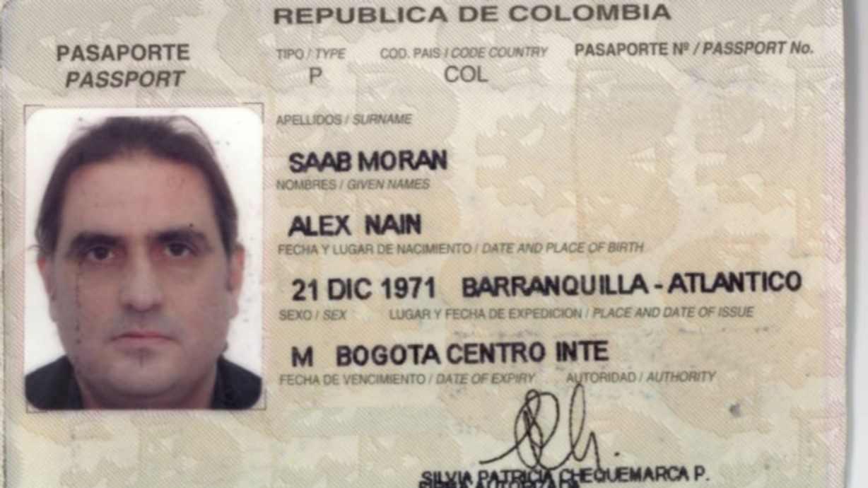 Empresario Alex Saab ¿extraditado y enviado especial