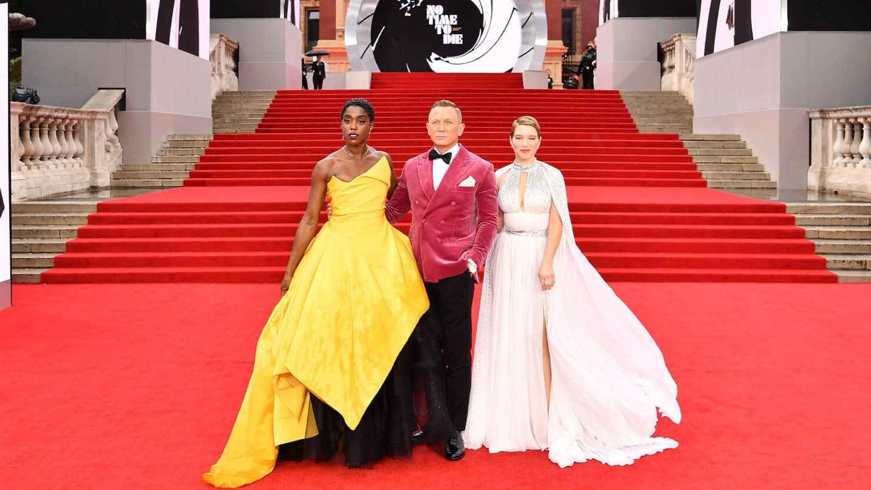 Estreno James Bond