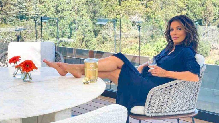 Eva Longoria producirá una serie de ciencia ficción
