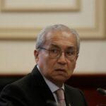 Ex fiscal peruano Pedro Chávarry condenado por caso Odebrecht