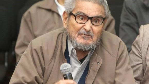 Falleció Abimael Guzmán, fundador del grupo terrorista Sendero Luminoso