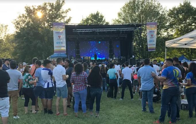 Fin de semana de celebración en el Festival Latinoamericano
