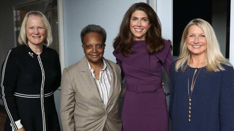 First Women's Bank: primer banco fundado y operado por mujeres en EE. UU.