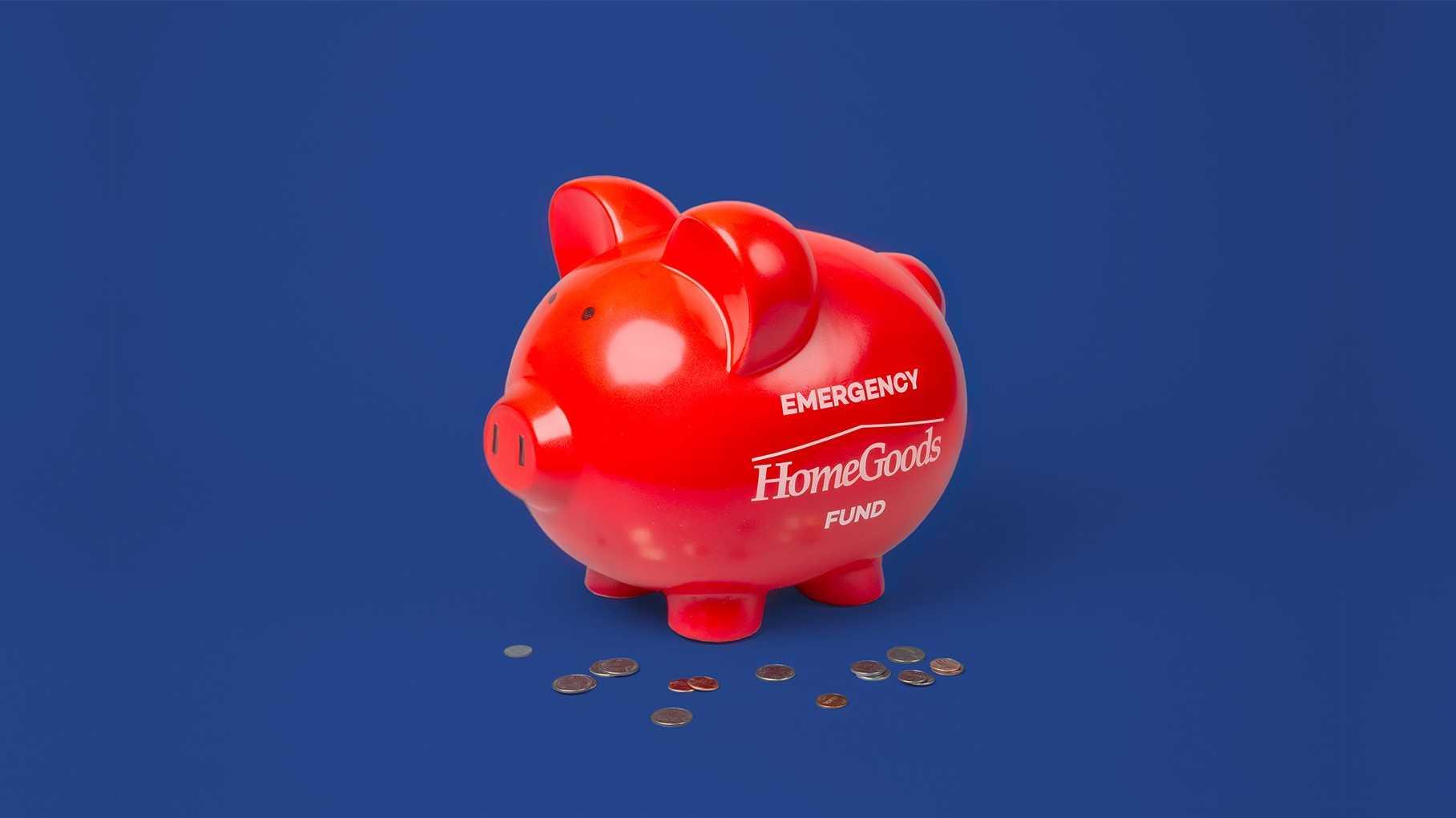 HomeGoods lanzó su tan esperada tienda en línea