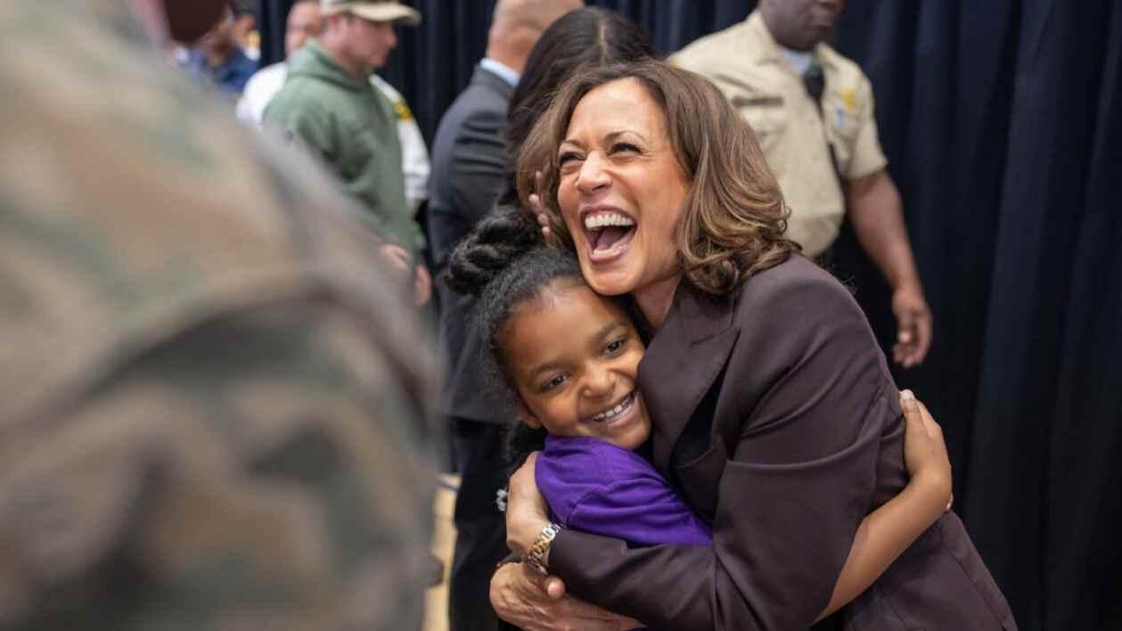 Kamala Harris se reunirá con empresas latinas en la Casa Blanca