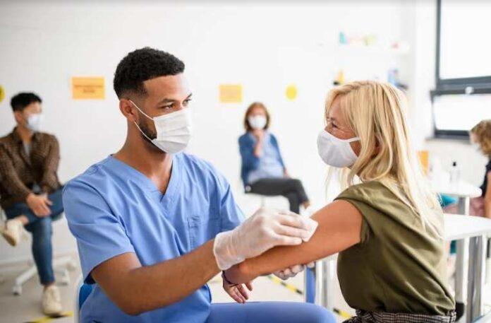 La Alianza de Salud de Cabarrus abre citas para dosis de refuerzo de vacuna
