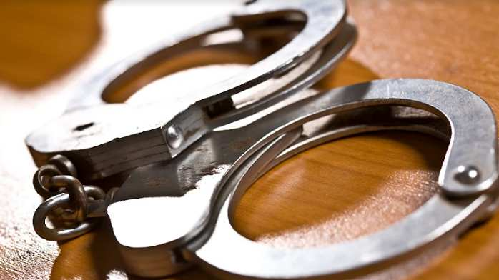 Ladrón de bancos en NC sentenciado a prisión