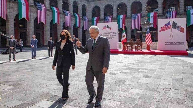 López Obrador pedirá a Biden visas para centroamericanos
