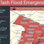 MTA limita transporte por fuertes inundaciones en Nueva York-compressed