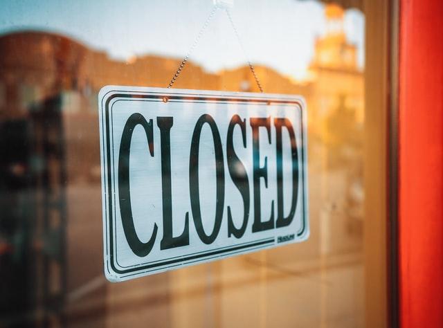 Mecklenburg anuncia cierres por feriado de Labor Day