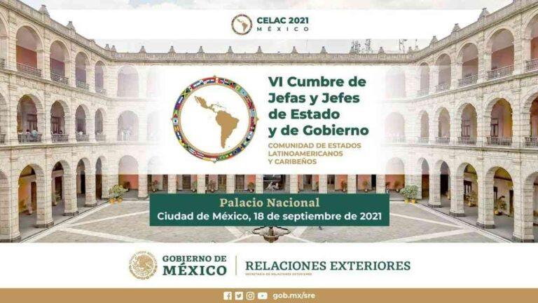 "México pretende ""transformar"" la OEA en la Celac"