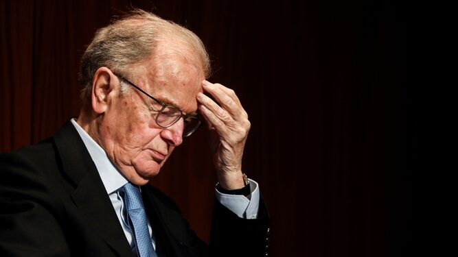 Muere Jorge Sampaio, expresidente de Portugal