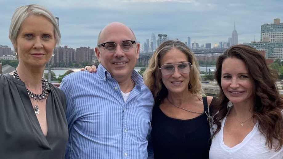 Muere actor Willie Garson de Sex and the City