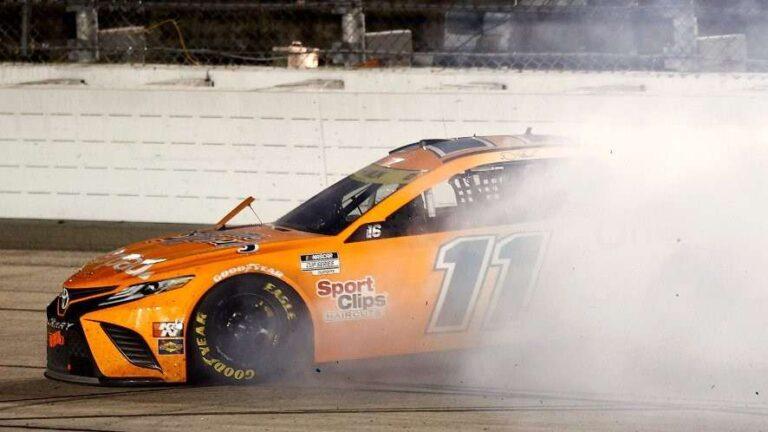 NASCAR podría trasladar la exhibición Clash