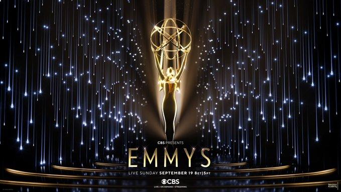 """Netflix corona los Emmy con """"The Crown"""" y """"The Queen's Gambit"""""""
