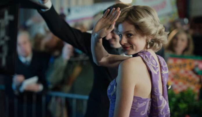 Netflix tiene su apuesta en The Crown para los Emmys