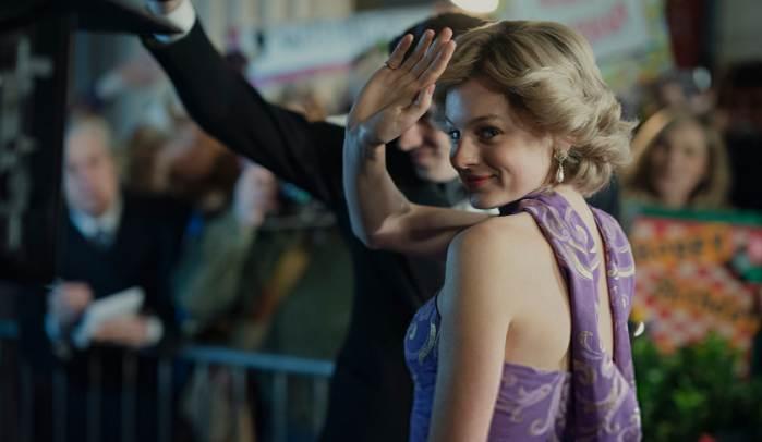 """Netflix tiene su apuesta en """"The Crown"""" para los Emmys"""